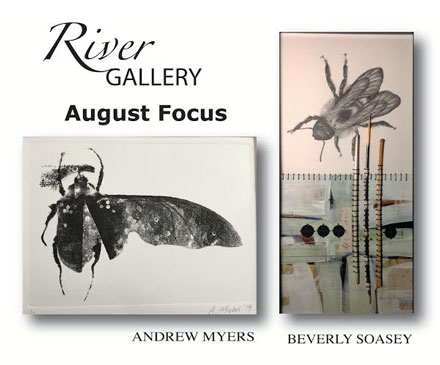 August Focus: Beverly Soasey and Andrew Myers