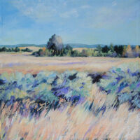 The Color of Grass, LaGrande by Barb Meyer