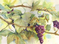 """Vineyard Jewels"" by Becki Hesedahl"
