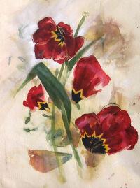 Spring 2020 #3 by Carol Chapel