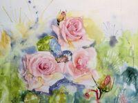 """""""Fragrance"""" by Carolyn Conoy"""