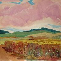 Trail to Ash Creek by Dale Bunse
