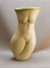 Torso by Gerard Brehm