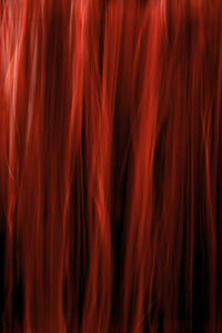 Temporal Painting:  Red by Jeff Hess