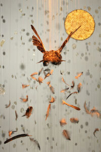Icarus Realized by Jeff Hess