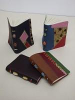 Leather Journals by Jo Hockenhull