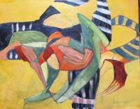 Jester by Marla Brummer
