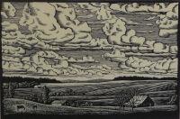 Big Sky by Paul Gentry
