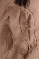 Nude by Richard Bunse