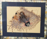 Mixed Media Collage 1 by Sheryl Thompson