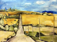 """Yamhill Countryside"" by Susan Appleby"