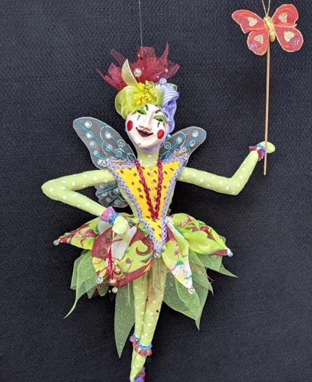 Gizyn Green Fairie 2
